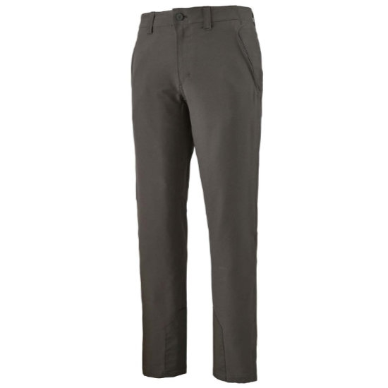 Patagonia Crestview Pants - Forge Grey