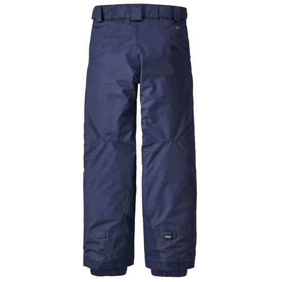Patagonia Snowshot Pants Jr - Photo of detail