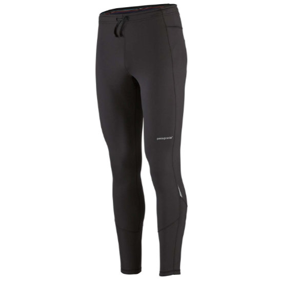 Patagonia Peak Mission Tights - Black