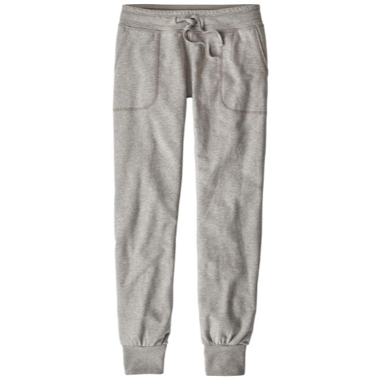Patagonia Ahnya Pants W - Drifter Grey