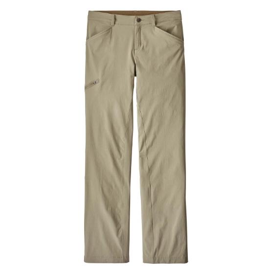 Patagonia Quandary Pants-Short - Shale