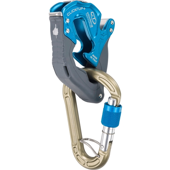 Climbing Technology Click Up + - Azul