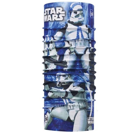 Buff Original Stars Wars Jr - Clone Blue