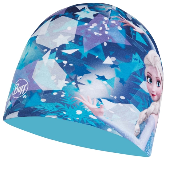Buff Microfiber & Polar Frozen Hat Kids -