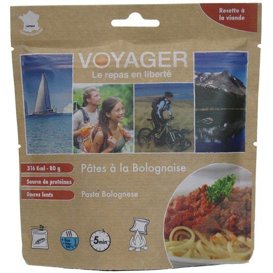 Voyager Spaghetti Bolognese Serves 1 -