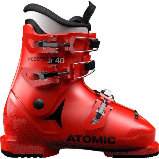 Atomic Redster 40 Jr - Red/Black