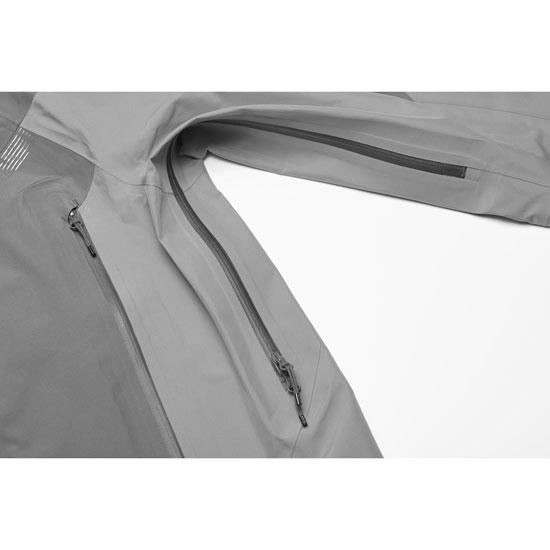 Black Yak Kuri Jacket - Photo de détail