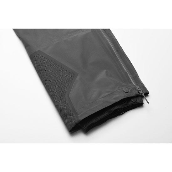 Black Yak Kuri Pants - Detail Foto