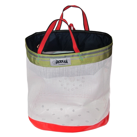 Rodcle Divider Rope Bag - Photo of detail