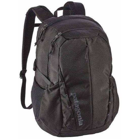 Patagonia Refugio Pack 26L W - Black