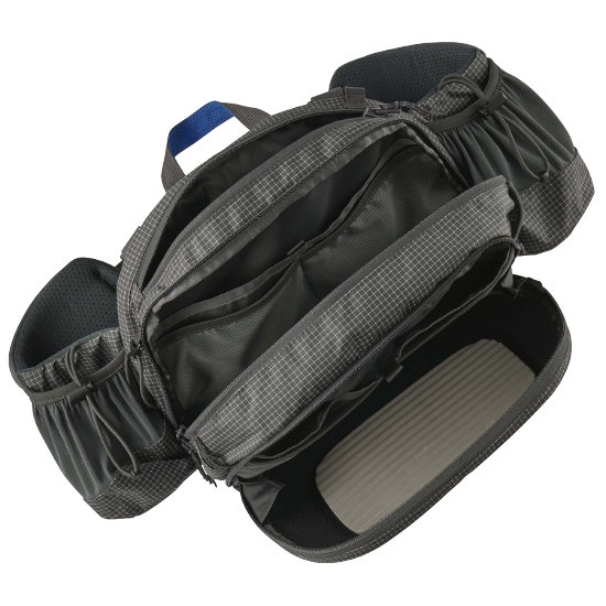 Patagonia Stealth Hip Pack - Photo of detail