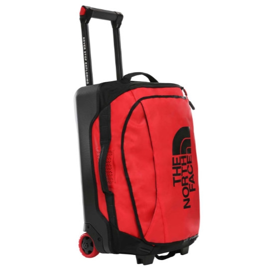 The North Face Rolling Thunder 22 - TNF Red/TNF Black