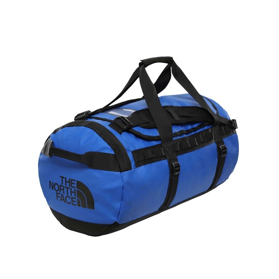 The North Face Base Camp Duffel M - TNF Blue/TNF Black