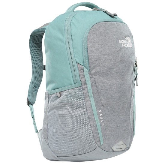 The North Face Vault W - Grey/Green