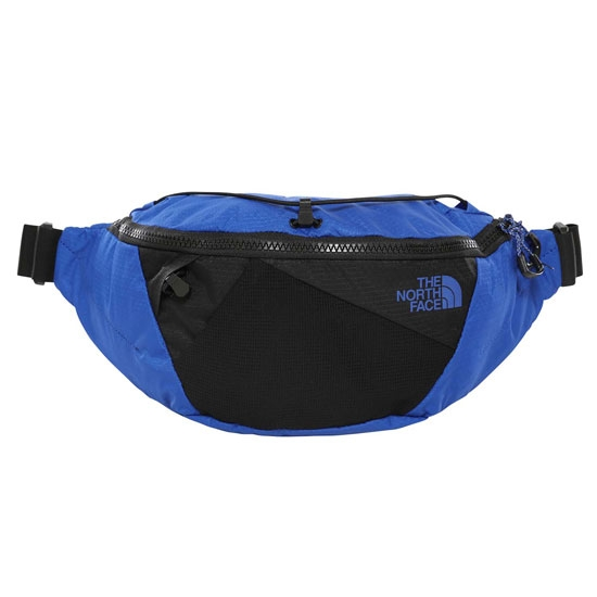 The North Face Lumbnical L - Tnf Blue/Tnf Black