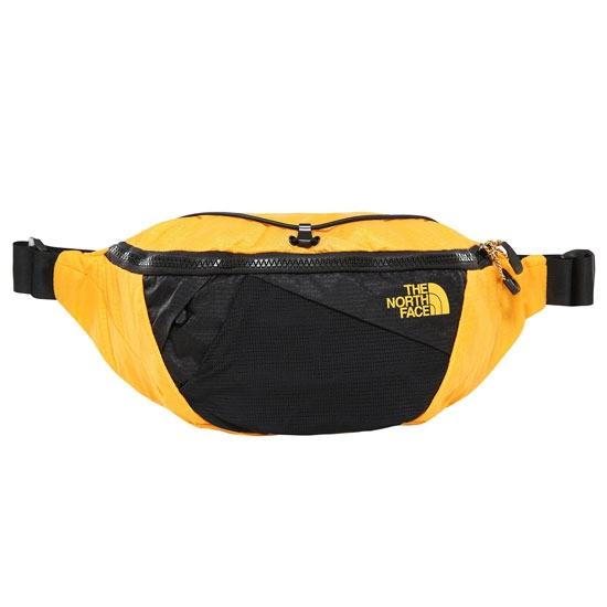 The North Face Lumbnical L -  TNF Yellow/TNF Black
