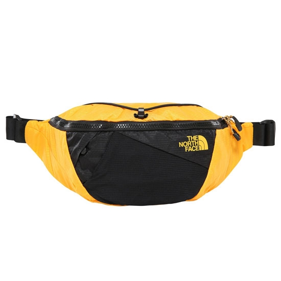 The North Face Lumbnical S - TNF Yellow/TNF Black
