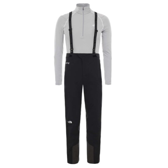 The North Face Impendor Shell Pant - Black