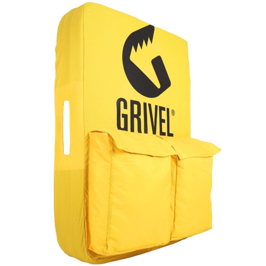 Grivel Crash Cover -