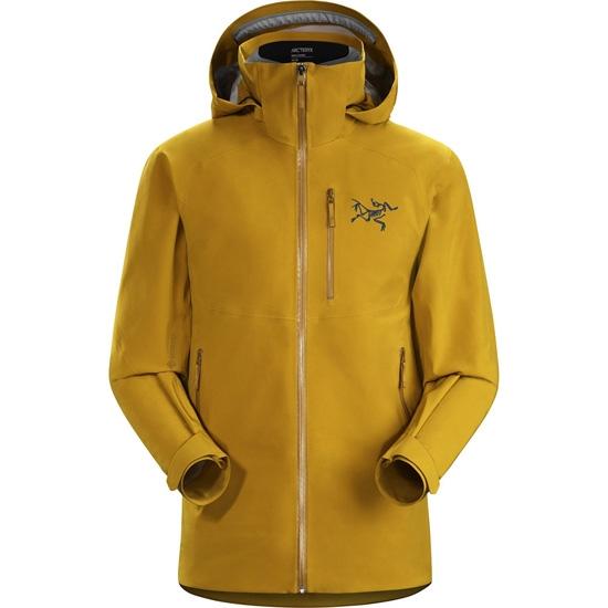 Arc'teryx Cassiar Jacket - Midnight Sun