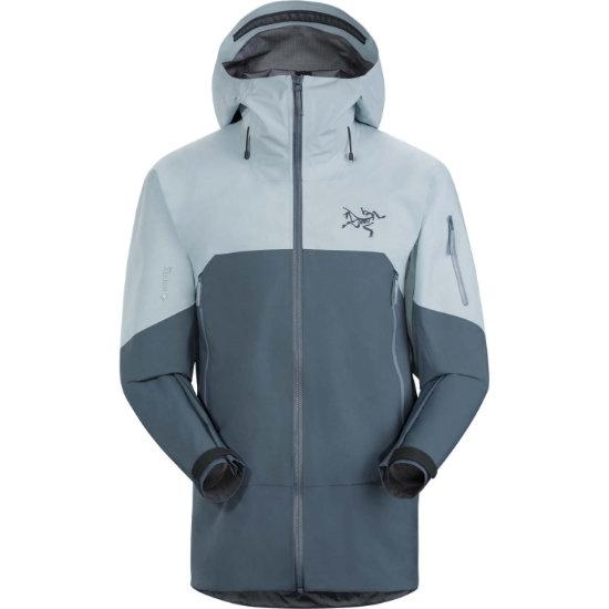 Arc'teryx Rush Jacket - Cyborg