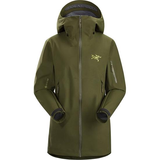 Arc'teryx Sentinel AR Jacket W - Bushwhack