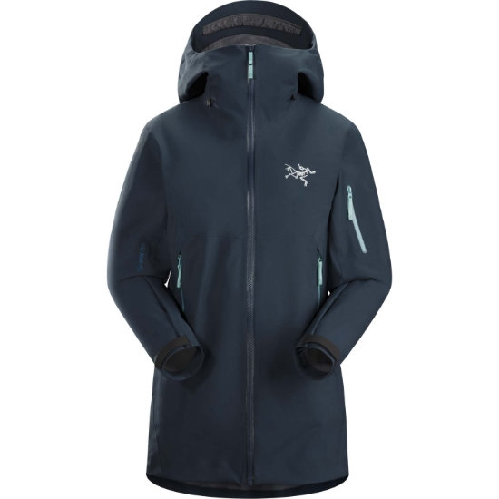 Arc'teryx Sentinel AR Jacket W - Labyrinth