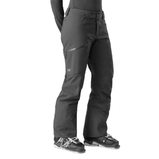 Arc'teryx Sentinel AR Pant W - Photo of detail