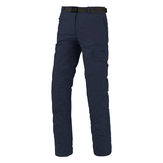 Trangoworld Betsu DT Pant W - Azul Oscuro