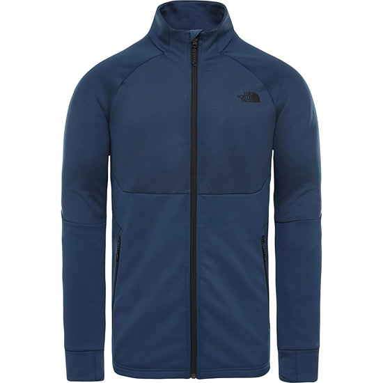 The North Face Croda Rossa Fleece - Blue Wing Teal