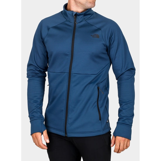 The North Face Croda Rossa Fleece - Foto de detalle