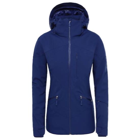 The North Face Lenado Jacket W - Flag Blue