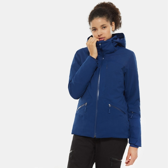 The North Face Lenado Jacket W - Photo of detail