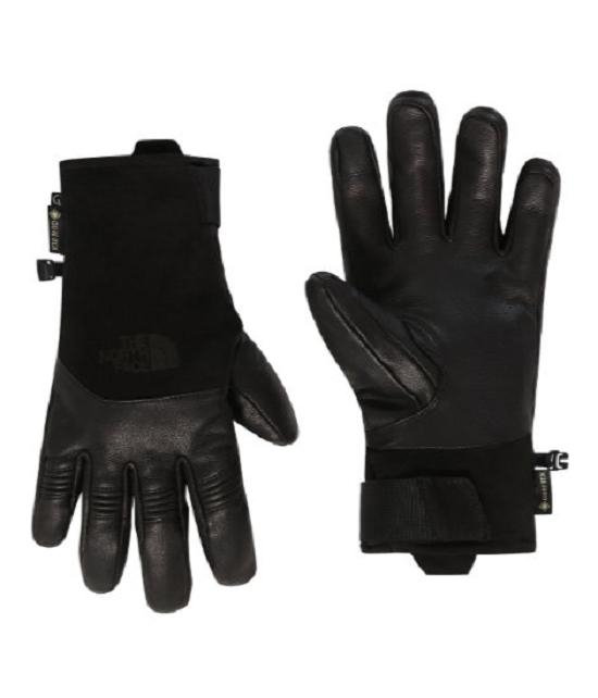The North Face Il Solo GTX Etip Glove - TNF Black