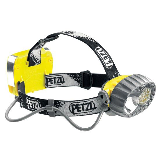 Petzl Duo Led 14 -
