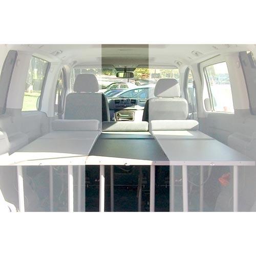 Movicam Module Central pour  Nouveau Mercedes Vito -
