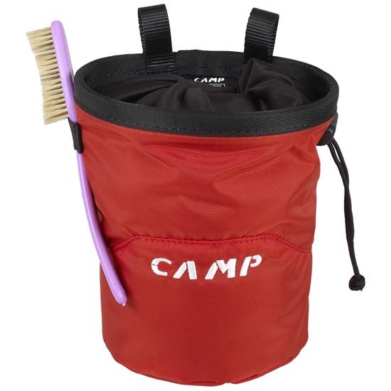 Camp Acqualong 1L - Red