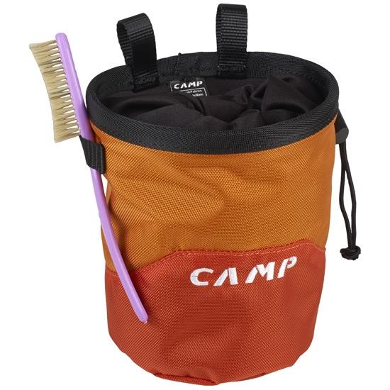 Camp Acqualong 1L - Orange