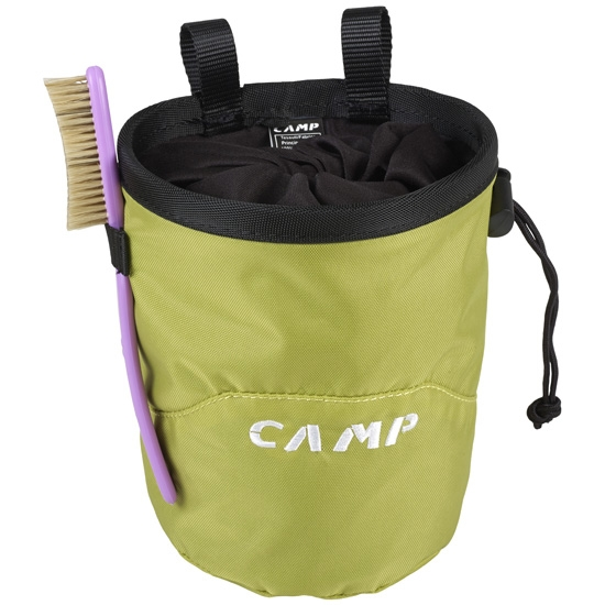 Camp Acqualong 1L - Green
