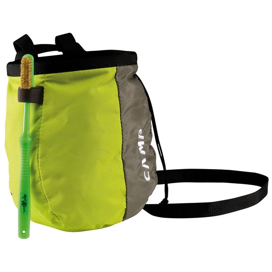 Camp Patabang 1.9L - Green/Grey