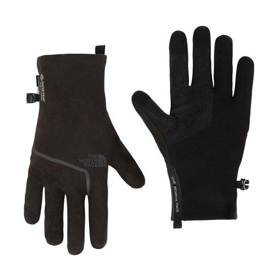 The North Face Gore Closefit Fleece Glove - Tnf Black