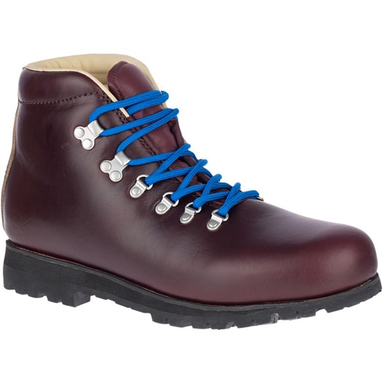 Merrell Wilderness - Oxblood