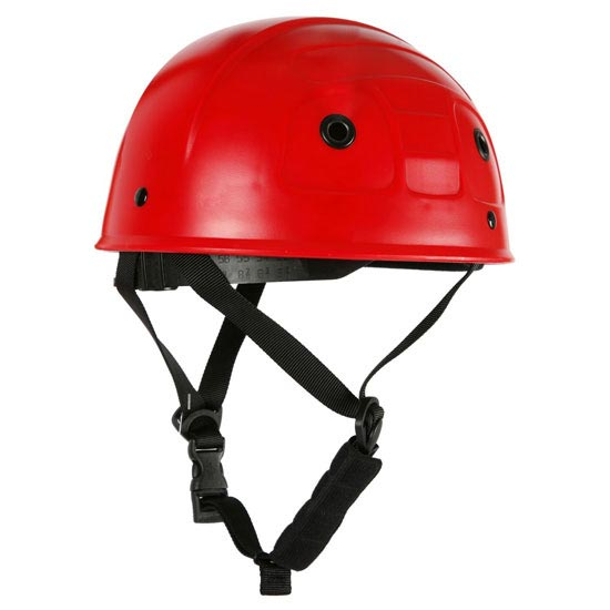 Camp Safety Safety Star - Red