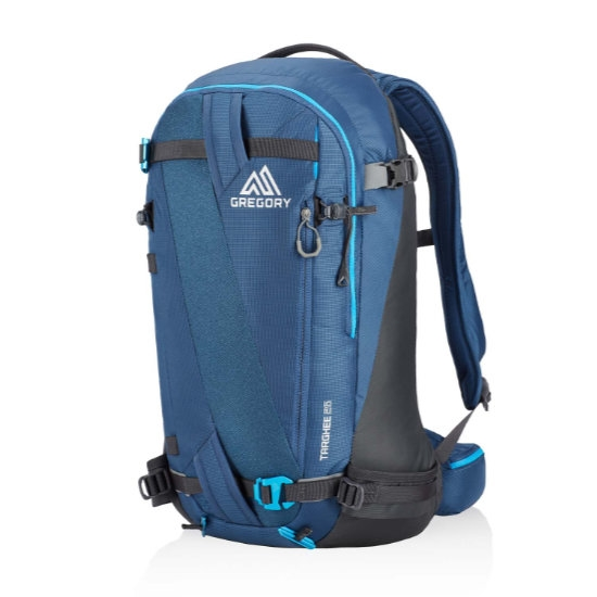 Gregory Targhee 26 - Atlantis Blue