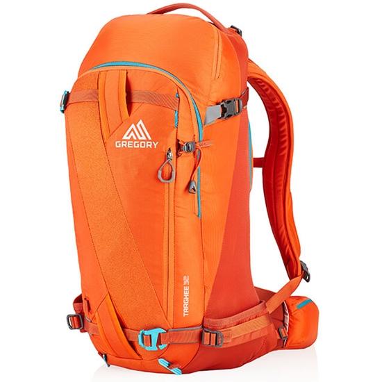 Gregory Targhee 32 M - Sunset Orange