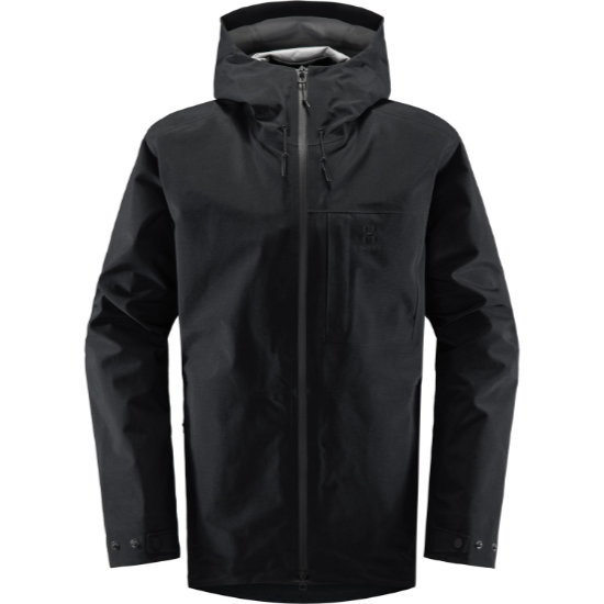 Haglöfs Selja Jacket - True Black