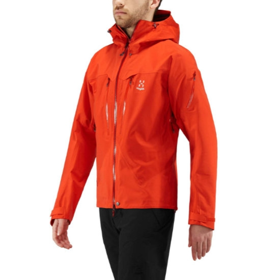 Haglöfs Spitz Jacket - Photo de détail