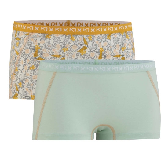 Kari Traa Fristande Hipster 2Pack W - Minty