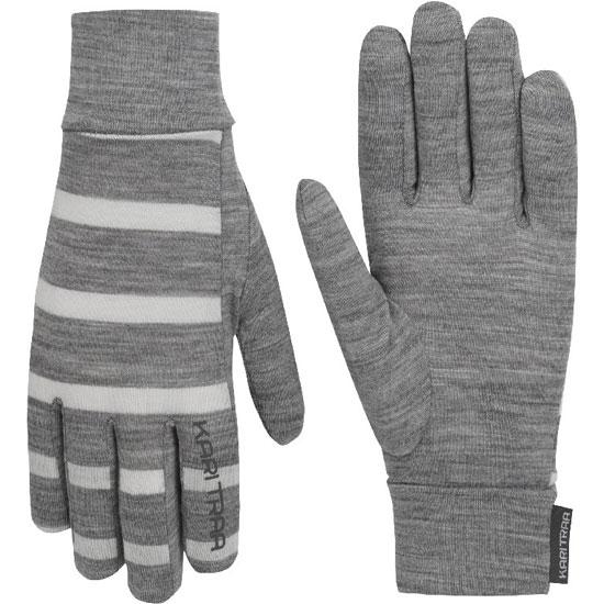 Kari Traa Maske Glove W - Dusty