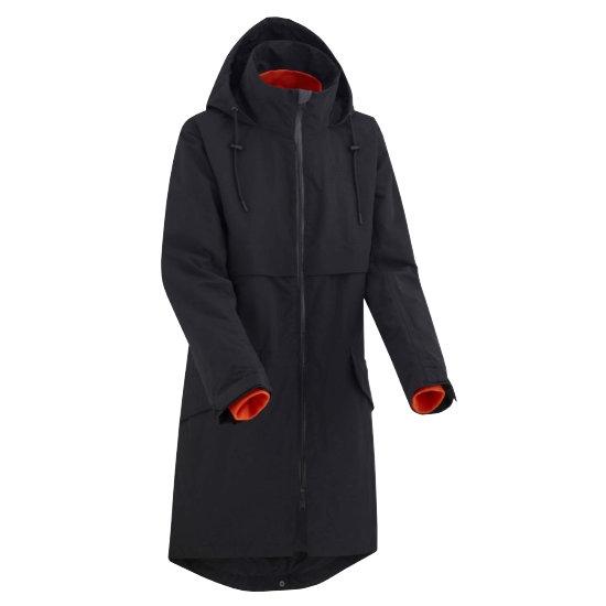 Kari Traa Raundalen Jacket W - Black